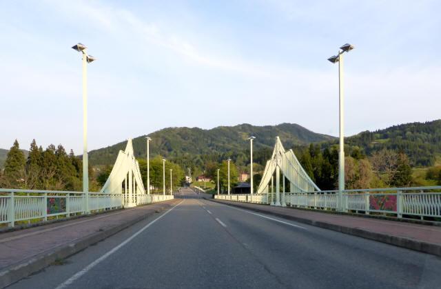 妙高中央橋1