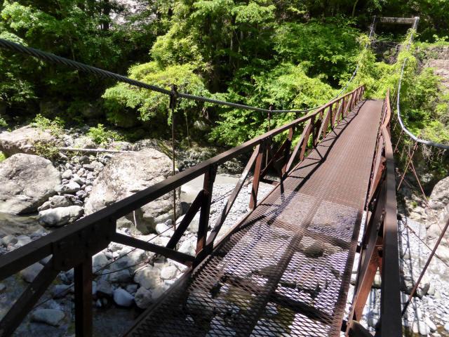 大嵐橋10