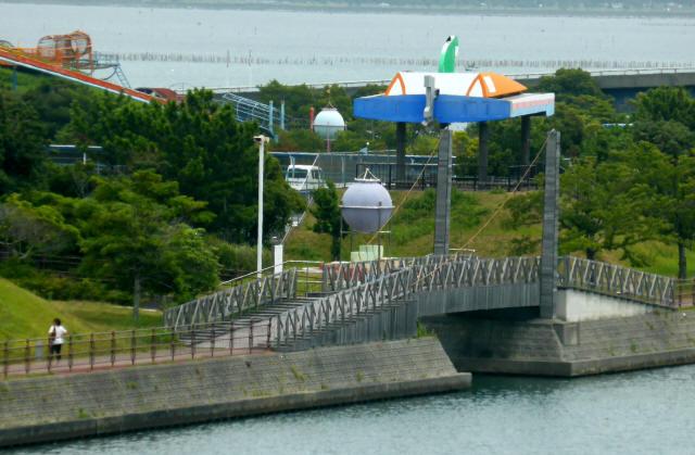 シャトル橋1