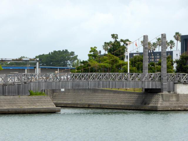 シャトル橋2