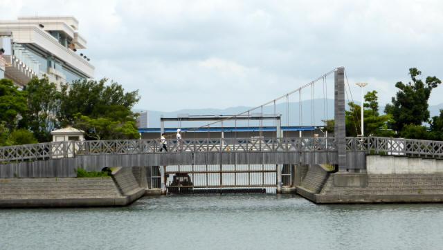 シャトル橋3