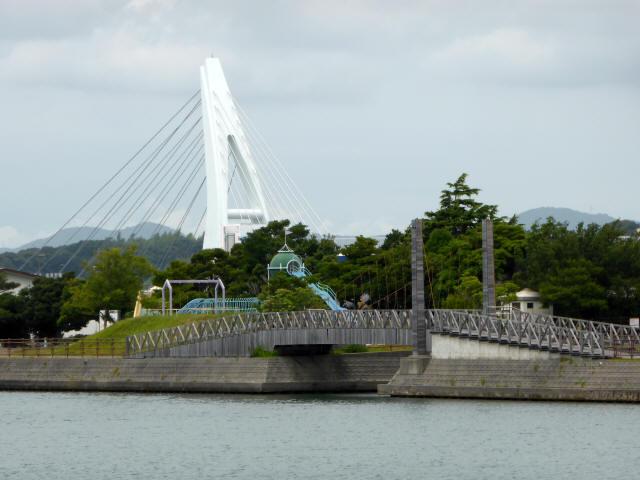 シャトル橋4