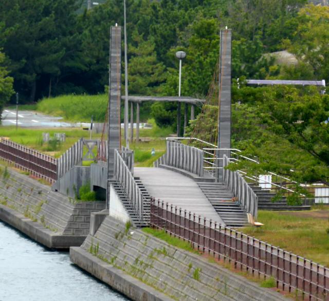シャトル橋5