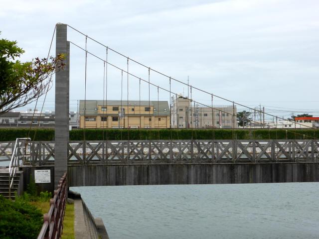 シャトル橋6