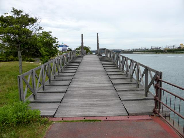 シャトル橋8