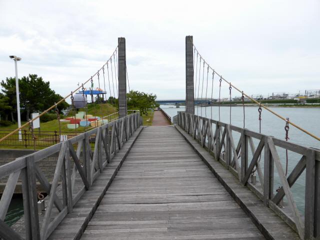 シャトル橋0