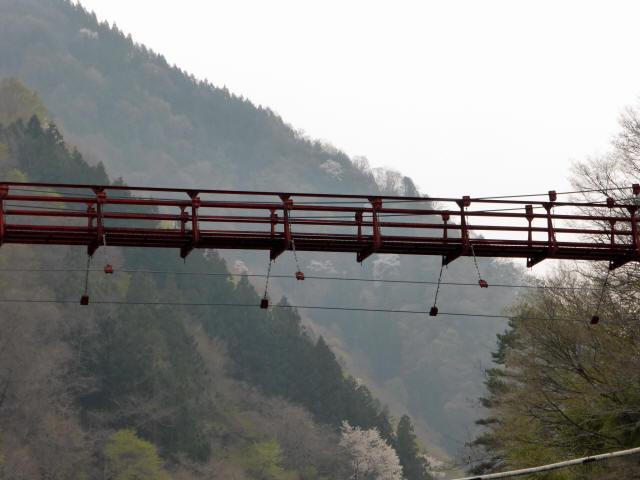 遠山川須沢橋01