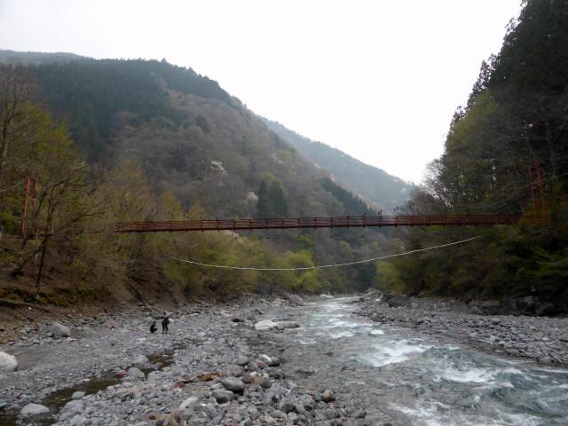 遠山川須沢橋02