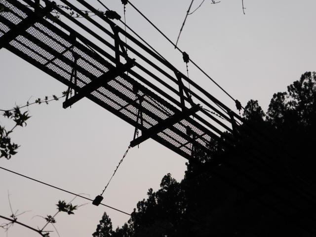 遠山川須沢橋07