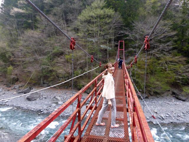遠山川須沢橋05