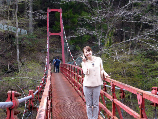 遠山川須沢橋06