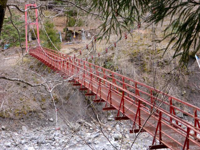 遠山川須沢橋09