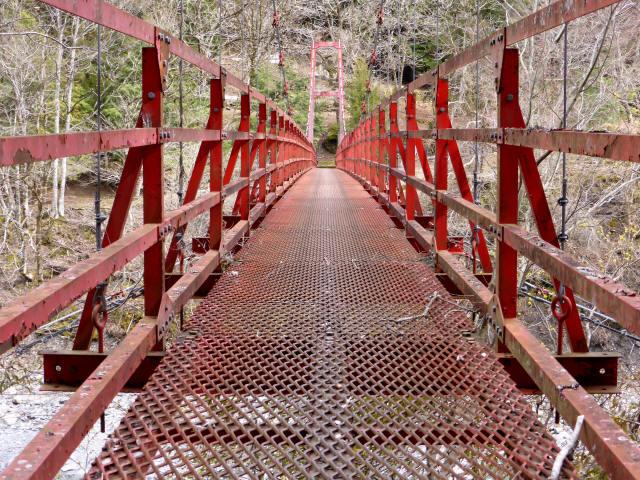 遠山川須沢橋11