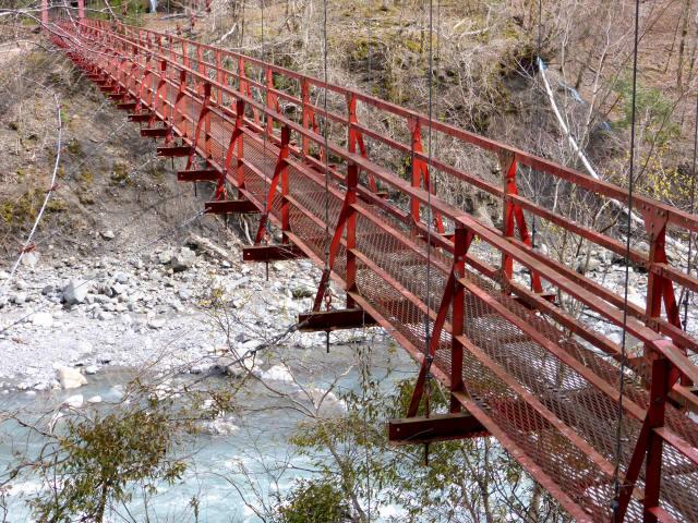 遠山川須沢橋13