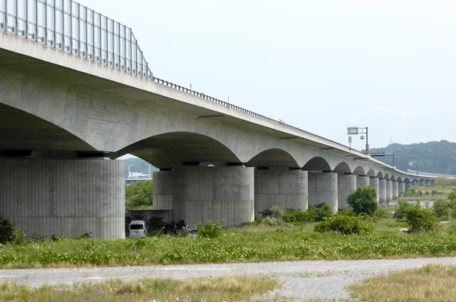 天竜川橋8