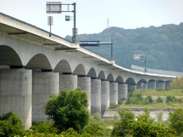 天竜川橋7