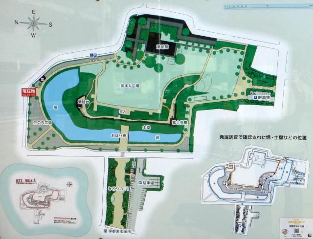 宇都宮城趾公園8