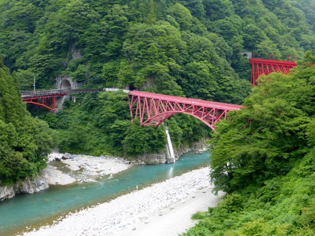 弥太蔵吊橋7