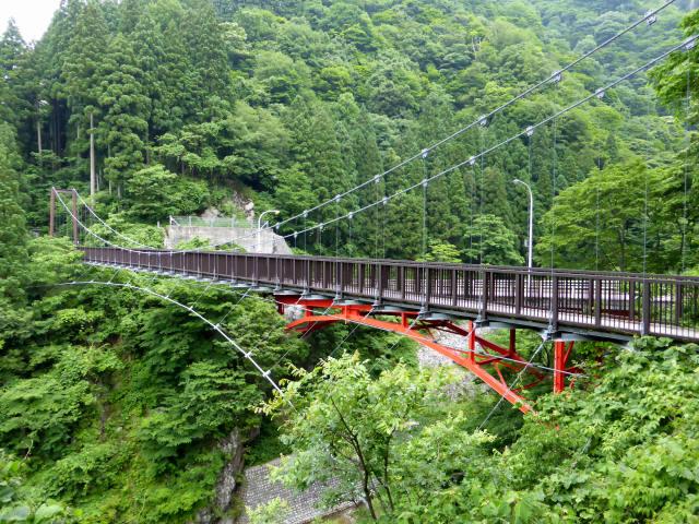弥太蔵吊橋0
