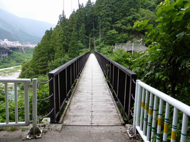 弥太蔵吊橋4