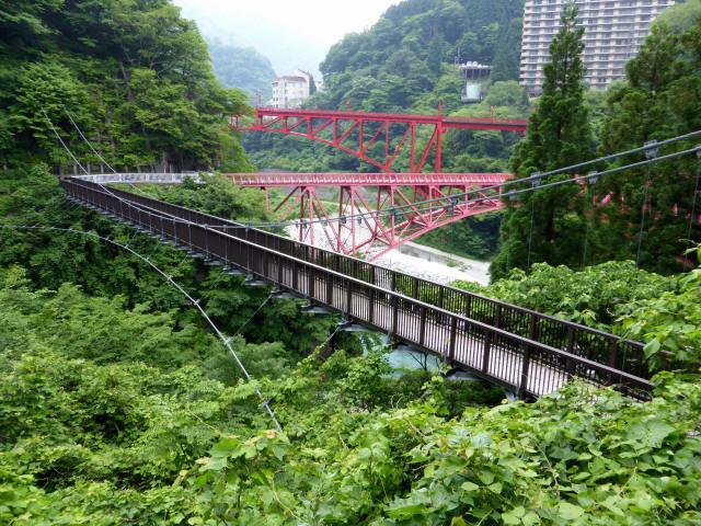 弥太蔵吊橋2