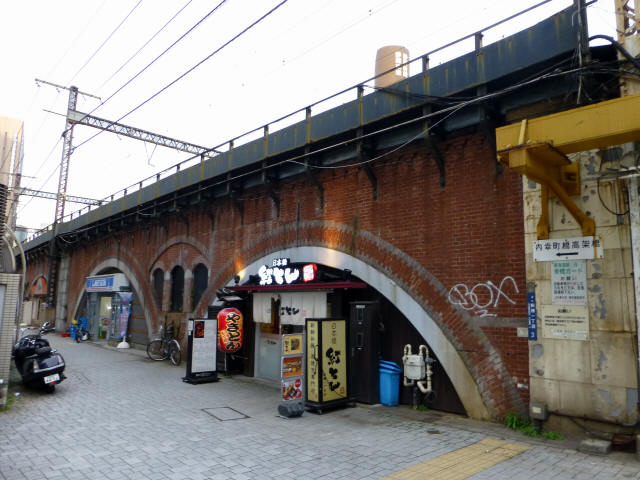 新永間市街線高架橋2