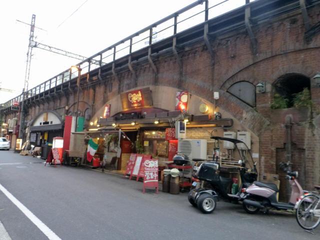 新永間市街線高架橋4