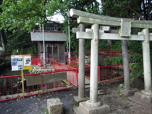 厳島神社表