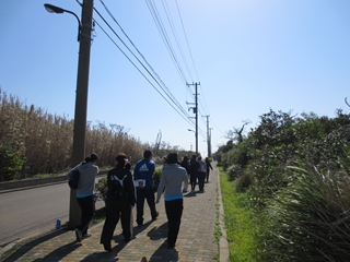 三宅島新人研修 2014年4月 (6)_R
