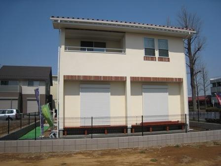 二の宮3-16-4 新築住宅