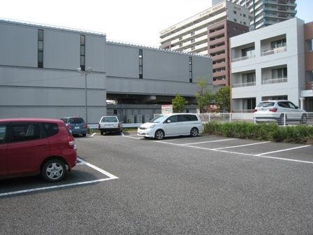 みどりのB1-8