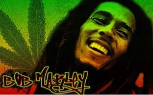 Bob Marley 名言