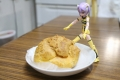 パーティオ シュークリームを発見!!