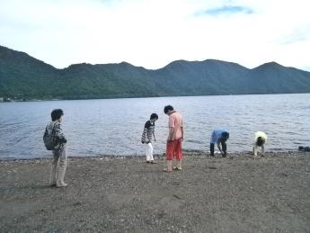 2014-8-20中禅寺湖