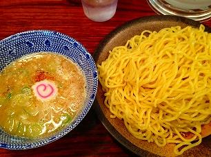 1128大臣@つけ麺