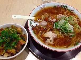 0411七彩食堂@なめこ