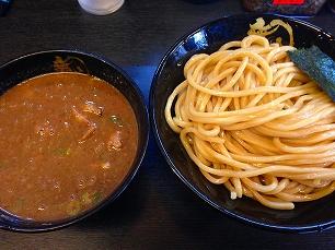 0515無極@つけ麺
