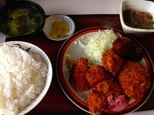 0723三福食堂@日替わり