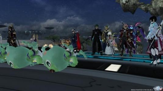 蛙ダンス3