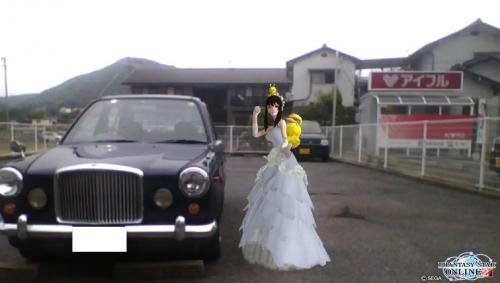 タミオの愛車