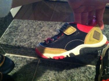 靴15cm(2)