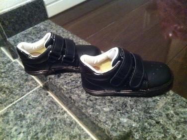 通園靴16cm(3)