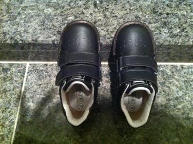 通園靴16cm(5)