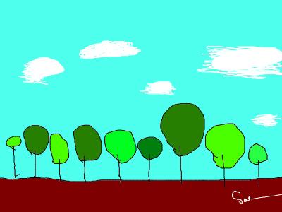 この木なんの木~♪