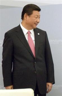 習近平国賓訪韓