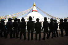 ネパールのチベット人難民コミュニティの状況