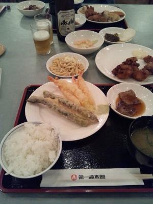 6月8日夕食① (300x400)