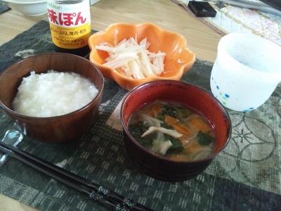 6月22日朝食 (400x300)