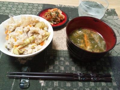 6月25日夕食 (400x300)