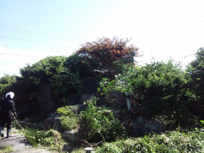 庭① (400x300)